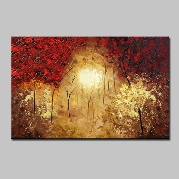 Wall Paintings & Wallpapers